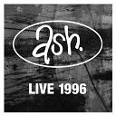 Ash - Live 1996 (remastered)
