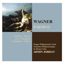 Armin Jordan - Wagner : parsifal