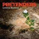 The Pretenders - Love's a mystery (digital single)