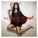 Alesha Dixon - Let's get excited (tunetribe)