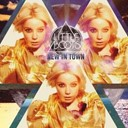 Little Boots - New in town (maxi - all dsps)