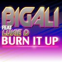 Big Ali - Burn it up