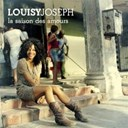 Louisy Joseph - La saison des amours