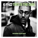 Kano - This is the girl (1 track dmd)
