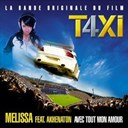 Melissa / Melissa. M - Avec tout mon amour (version taxi 4)