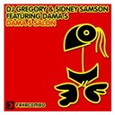 Dj Gregory / Sidney Samson - Dama s salon