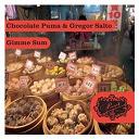 Chocolate Puma / Gregor Salto - Gimme sum