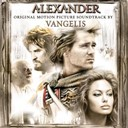 Vangelis - Alexander (original motion picture soundtrack)