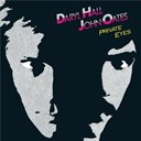 Daryl Hall / John Oates - Private eyes