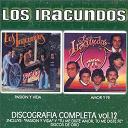Los Iracundos - Discografía  completa volumen 12