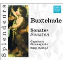 Dietrich Buxtehude - Sonates (sonaten)