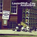 Laurent Wolf - Another brick