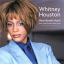 Whitney Houston - Dance vault mixes - heartbreak hotel