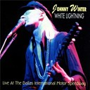 Johnny Winter - White lightning