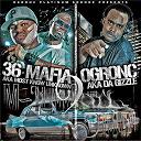 3-6 Mafia / Og Ron C - M-town 2 h-town