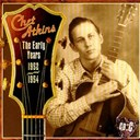 Chet Atkins - The Early Years, CD C: 1952-1954