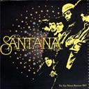 Carlos Santana - The san mateo sessions 1969