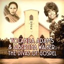 Albertina Walker / Yolanda Adams - The divas of gospel