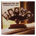 Canned Heat - The boogie house tapes 1967-1976 (disc 1)  (original recording remastered)