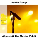 Studio Group - Almost at the movies vol. 3