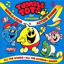 Tumble Tots - Tumble tots: action songs - tap & boogy