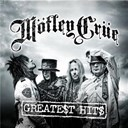 M&ouml;tley Cr&uuml;e - Greatest hits