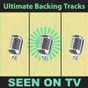 Soundmachine - Ultimate backing tracks: seen on tv