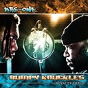 Bumpy Knuckles / Krs One - Royalty check (aus edition)