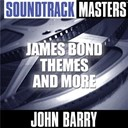 John Barry - Soundtrack masters: james bond themes and more