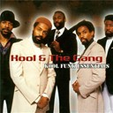 Kool &amp; The Gang - Kool funk essentials cd1