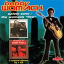 Bobby Womack - Safety zone / the womack &quot;live&quot;
