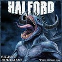 Halford - Silent screams - the singles