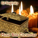 Ed Staginsky - Music box christmas