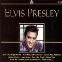 """Elvis Presley """"The King"""" - Elvis Presley"""