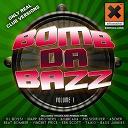 Ascher / Avancada / Bass Junkies / Beat Bomber / Ken Scott / Taiko / Vincent Price / You And Me - Bomb da bazz vol.1