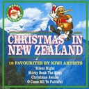 Christchurch Citadel Salvation Army Band / Neva Eder / Nicky Steel / Richard Hore / Suzanne Prentice - Christmas in new zealand - 18 favourites by kiwi artists