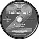 Blue Cell / Cedar M / Majo Mann / Todd Turner - Raubfisch two ep