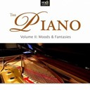 Andrei Ivanovich / Eliso Bolkvadze / Iolanta Tsitsenaite / Ketevan Badridze / Sergei Beloglazov - The piano vol. 2: moods and fantasies: beethoven, debussy and liszt