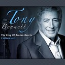 Tony Bennett - The king of broken hearts (2 album set)