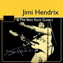 B.b. King / Carlos Santana / Deep Purple / John Lee Hooker - Jimi hendrix & the best rock guitars (cd2)