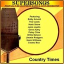 Country Boys / Eddy Arnold / Gene Autry / Hank Snow / Hank Williams / Janis Joplin / Jimmie Rodgers / New Life / Patsy Cline / Supersongs / Willie Nelson - Country times