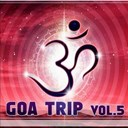 Altoem / Brain Damage / Burn In Noise / Cosmic Station / Darkpsy / Echotek / Les Polaris / Mexican Trance Mafia / Ovnimoon / Phanatic / Tikal / Ultravoice - Goa trip vol. 5