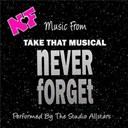 Pop Feast - Take that the musical - never forget