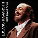 Luciano Pavarotti - Best loved arias