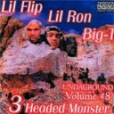 Lil' Flip - 3 headed monster