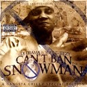 Dj Drama / Young Jeezy - Can't ban the snowman