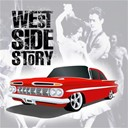 The New Musical Cast - West side story - the musical