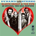 Gladys Knight &amp; The Pips - 29 original '60s soul masters