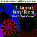 Al Jarreau / George Benson - Back to back legends