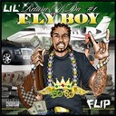 Lil' Flip - Return of da #1 flyboy